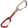 Wild Country Wild Wire 2-10cm Ekspresslynge Rød